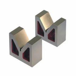 CI Vee Blocks & Clamps