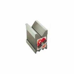Magnetic Vee Block Hardened