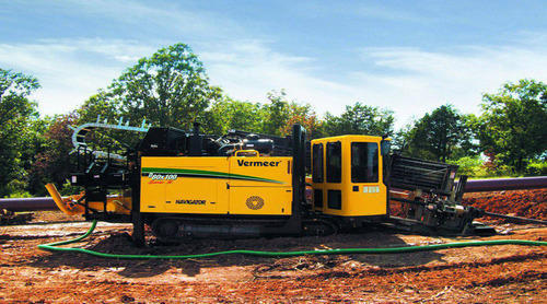 Trenchless Pipe Laying Horizontal Directional Drilling