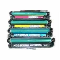 Color Toner Cartridge