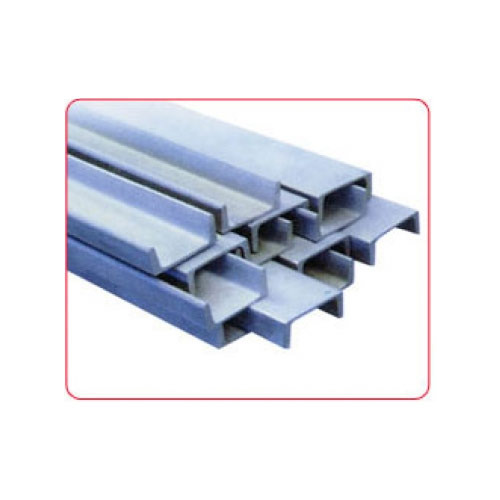 202 Stainless Steel Channel