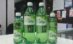 clear lime sprite 7up