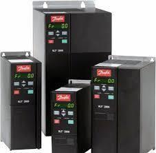 DANFOSS VLT 2800 Series VFD