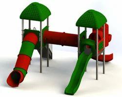 Playground Multiplay System