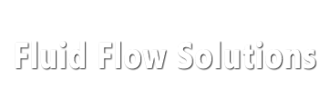 Fluid Flow Solutions