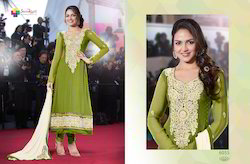 Latest Anarkali Salwar Suits