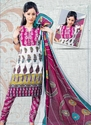 daily wear printed salwar kameez
