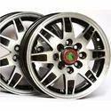Vehicle Alloy Wheels