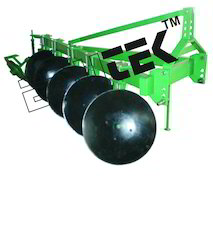 Mounting Disc Plough