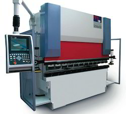 CNC Break Press Bending Service