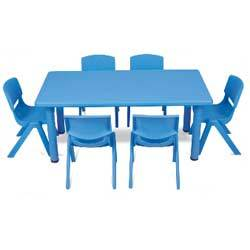 school rectangle table. Rectangle Table School