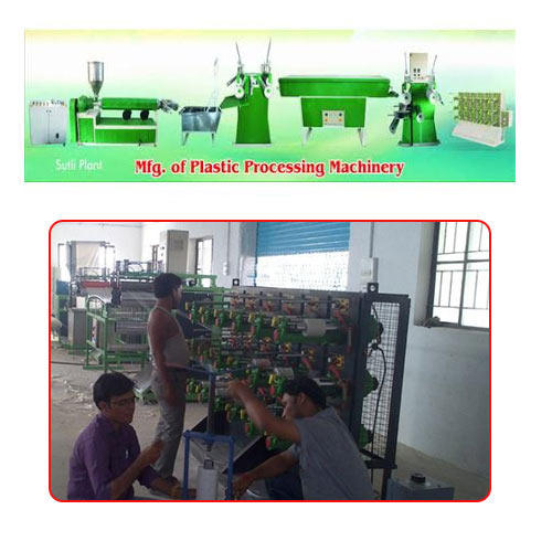 Synthetic Strings Plant for Synthetic String Industries