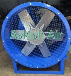 Wall Mounted Industrial Exhaust Fan
