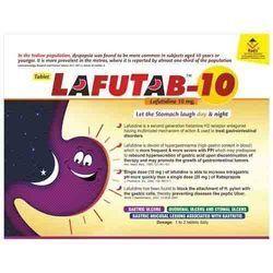 Lafutifine 10 Mg