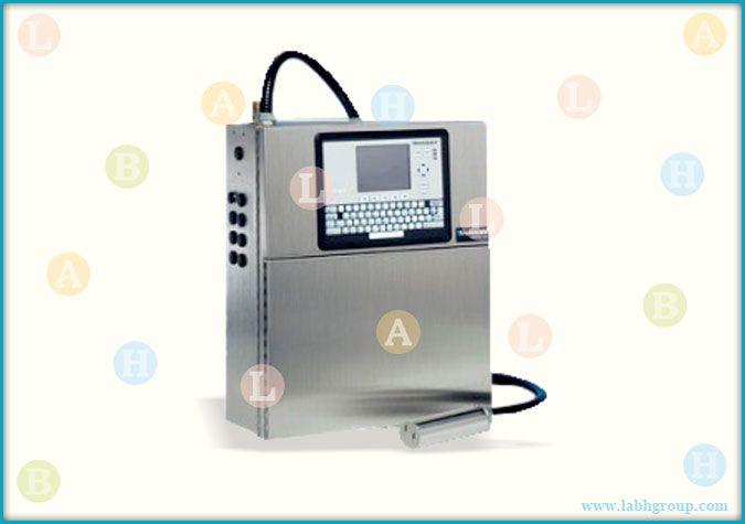 Multiple Lines Inkjet Code Printing Equipment