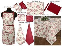 Fashionable Table & Kitchen Linen