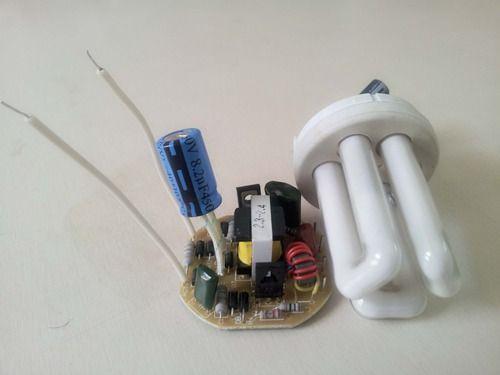 CFL Ballast Wires