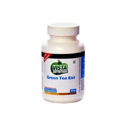 Vista Nutrition Green Tea Extract