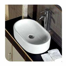 Silo Wash Basins