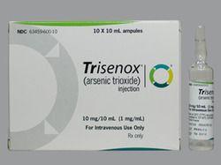 Generic Trisenox