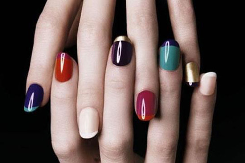 Nail Extensions Acrylic or Gel from Nail Works,Delhi,India,ID