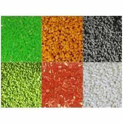 Color Plastic Dana