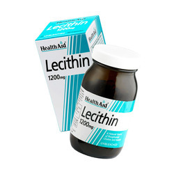 Lecithin 1200mg - 50 Capsules