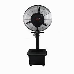 Outdoor Mist Fan