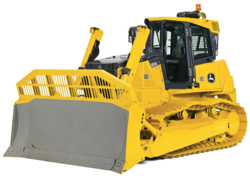 Crawler Dozer Rental Services
