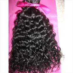 Deep Curly Hair for Parties