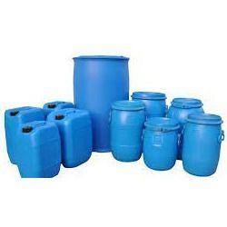hdpe plastic drum