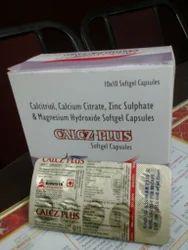 Calcz-Plus Capsules