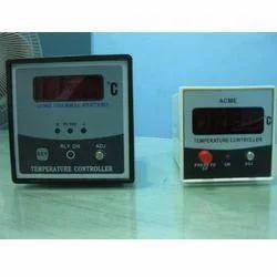 Temperature Indicating Controller