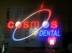 Acrylic Light Board