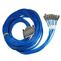 Custom Cable Assemblies
