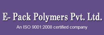 E- Pack Polymers Private Limited