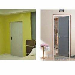 Flush Doors Series