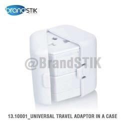 Mr Universe Travel Adapter