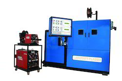 Hard Banding Machine