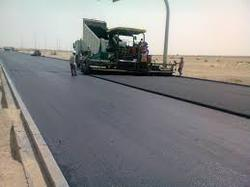 Road Development and Street Designing