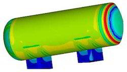 Pressure Vessel Design Services