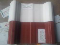Upvc sheets Polytuff