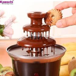 Chocolate Fountain Electric