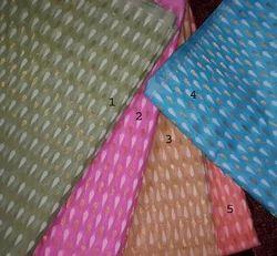 Cotton Brocade Fabric
