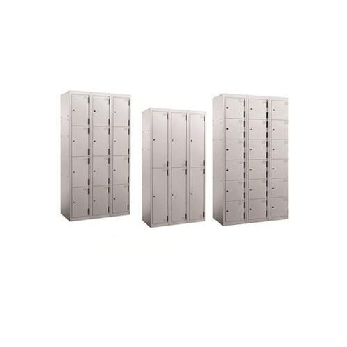 Gym Steel Lockers