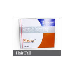 Hair Fall Tablet