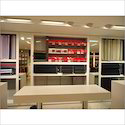 Retail Shop Interior Designing Service