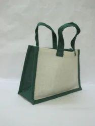 Color Jute Bags