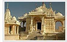 Gujarat With Mumbai Tour