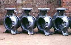Pump Casings Casting